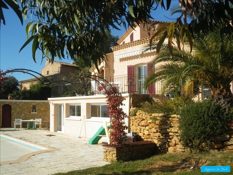 Vente de prestige maison / villa St cyr sur mer 995000€ - Photo 3