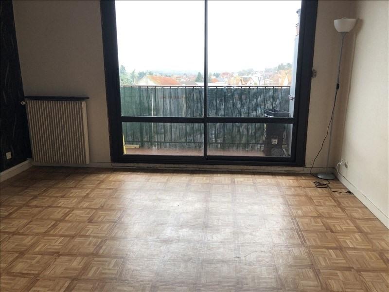 Sale apartment Combs la ville 94900€ - Picture 2