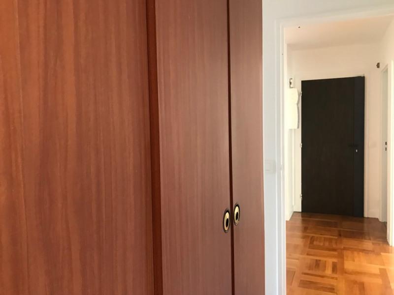 Rental apartment Paris 16ème 3330€ CC - Picture 16