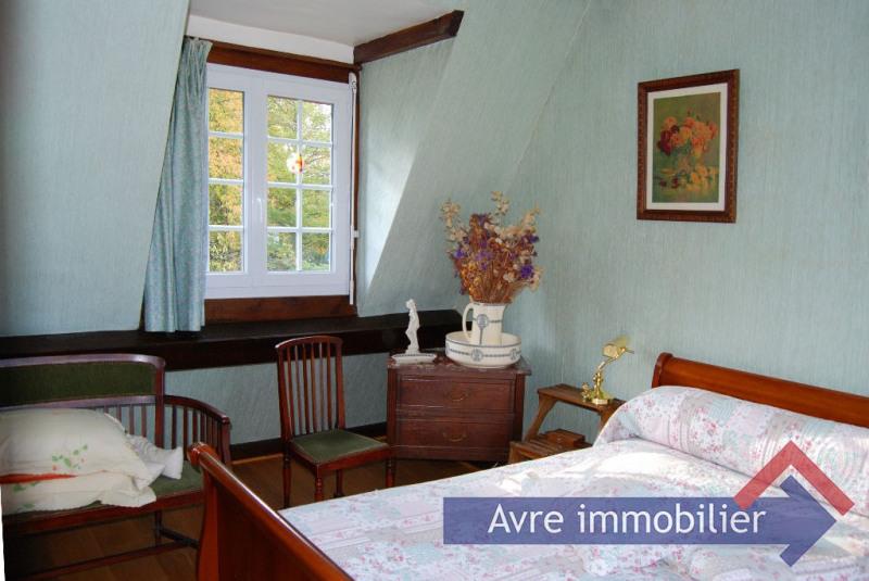 Sale house / villa Verneuil d'avre et d'iton 211000€ - Picture 10