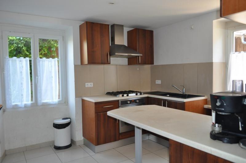 Rental house / villa Burnhaupt le bas 1150€ CC - Picture 3