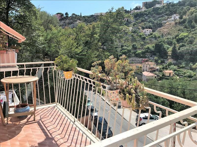 Vente appartement Menton 152 250€ - Photo 1