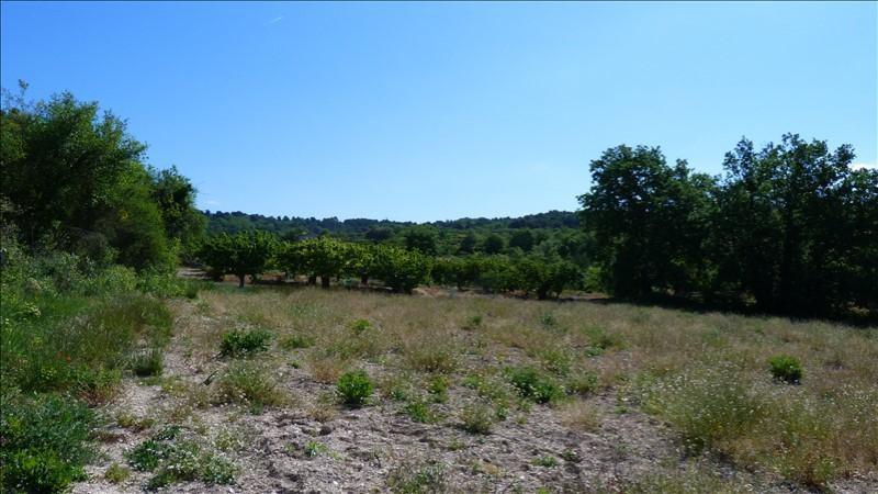 Verkoop  stukken grond Malemort du comtat 132000€ - Foto 1
