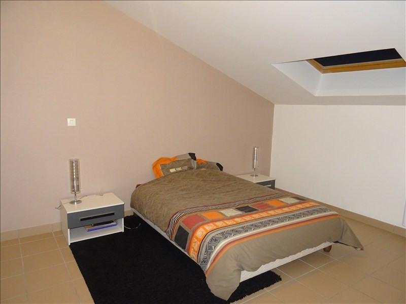 Rental apartment St jean de bournay 540€ CC - Picture 4