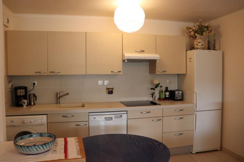 Vacation rental apartment Cavalaire sur mer 500€ - Picture 7