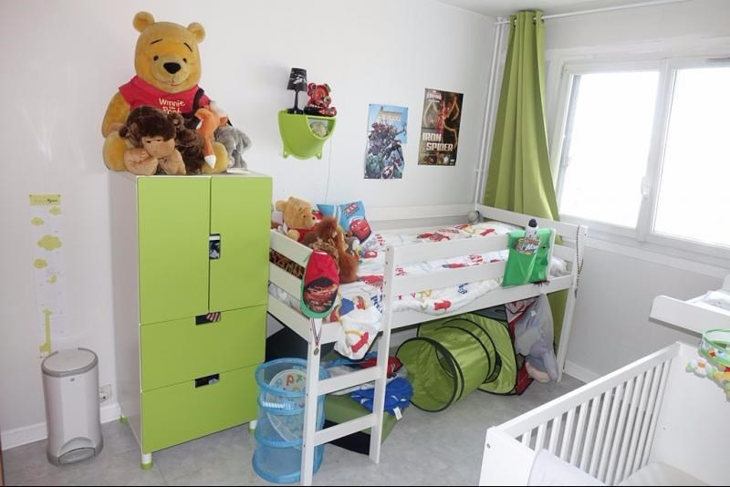 Vente appartement Choisy le roi 230000€ - Photo 4