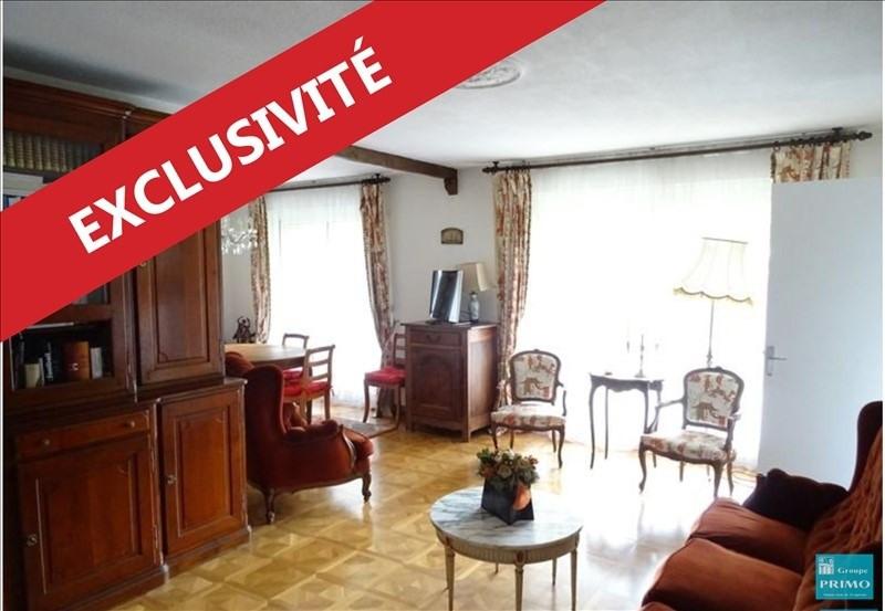 Vente appartement Verrieres le buisson 350000€ - Photo 1