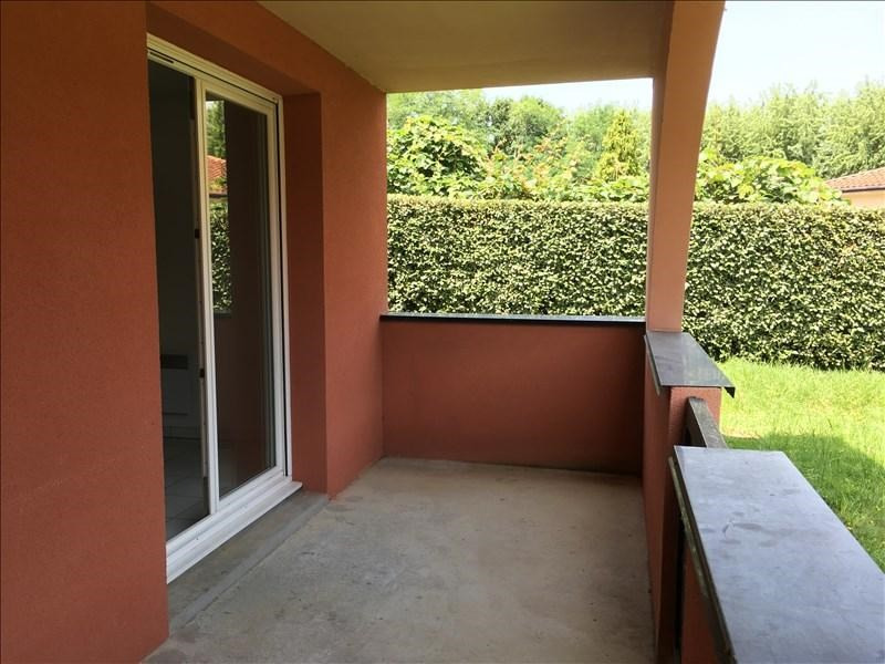 Vente appartement Dax 163 700€ - Photo 3