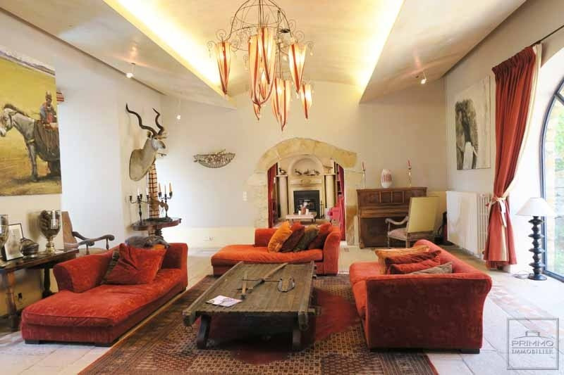 Deluxe sale chateau Chazay d'azergues 2496000€ - Picture 12
