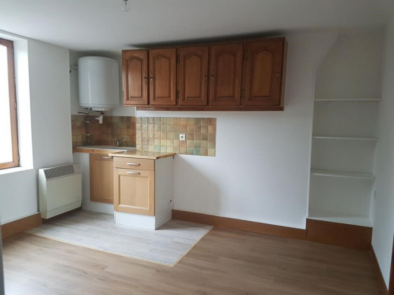 Vente appartement Lisieux 40 000€ - Photo 1
