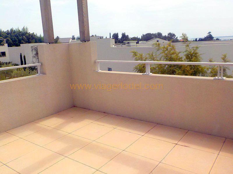 Life annuity apartment Antibes 273 000€ - Picture 14