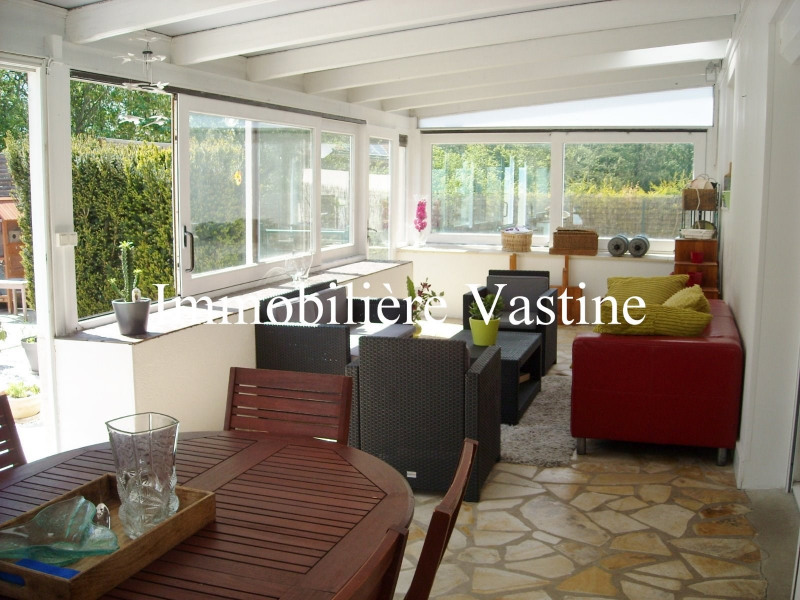 Vente maison / villa Senlis 315000€ - Photo 5