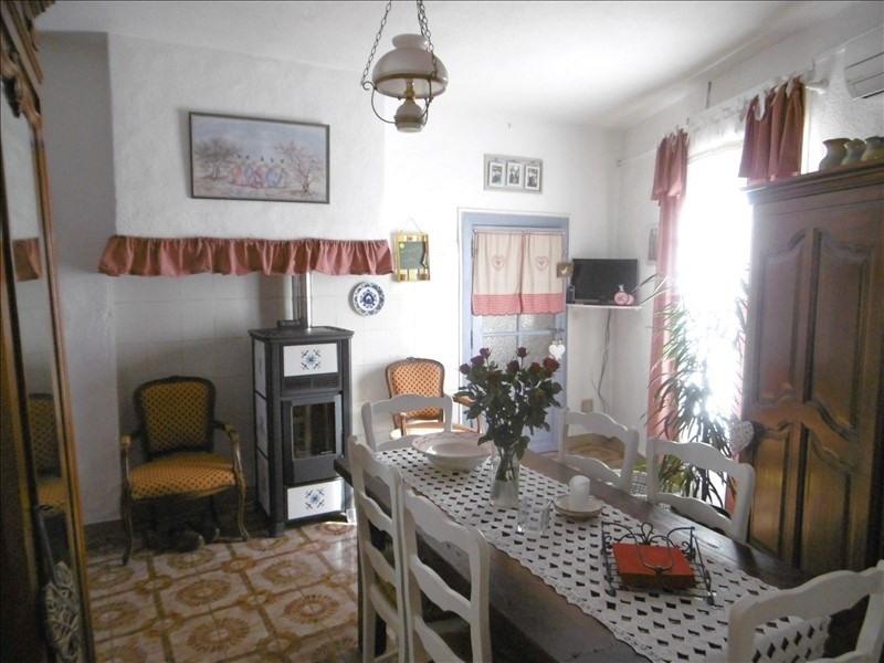 Vente maison / villa Aimargues 221000€ - Photo 1