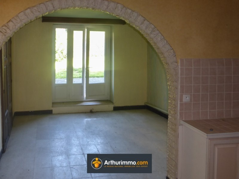 Sale house / villa Montalieu vercieu 155000€ - Picture 2