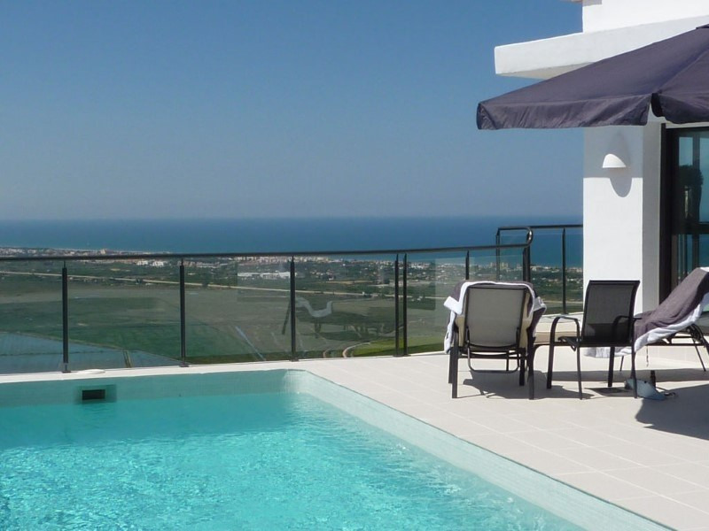 Vente maison / villa Monte pego 450000€ - Photo 1
