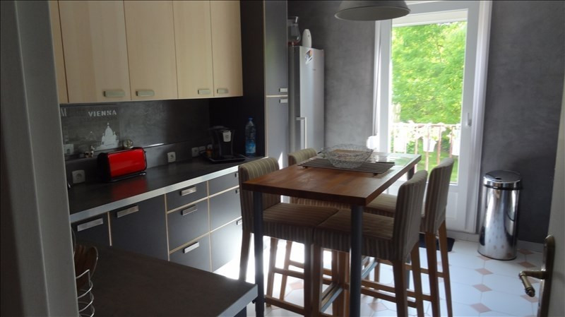 Rental apartment St quentin 600€ CC - Picture 1