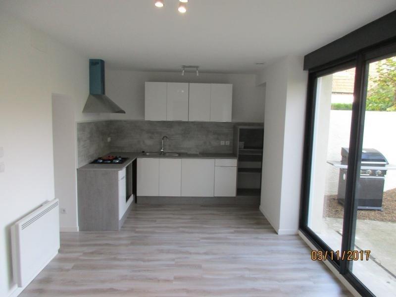 Sale house / villa Feux 98500€ - Picture 3