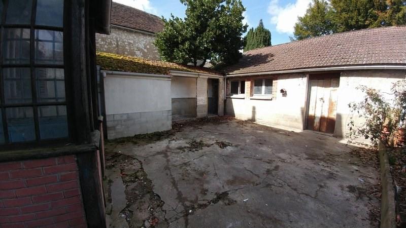 Vente maison / villa Pont sur yonne 81000€ - Photo 7