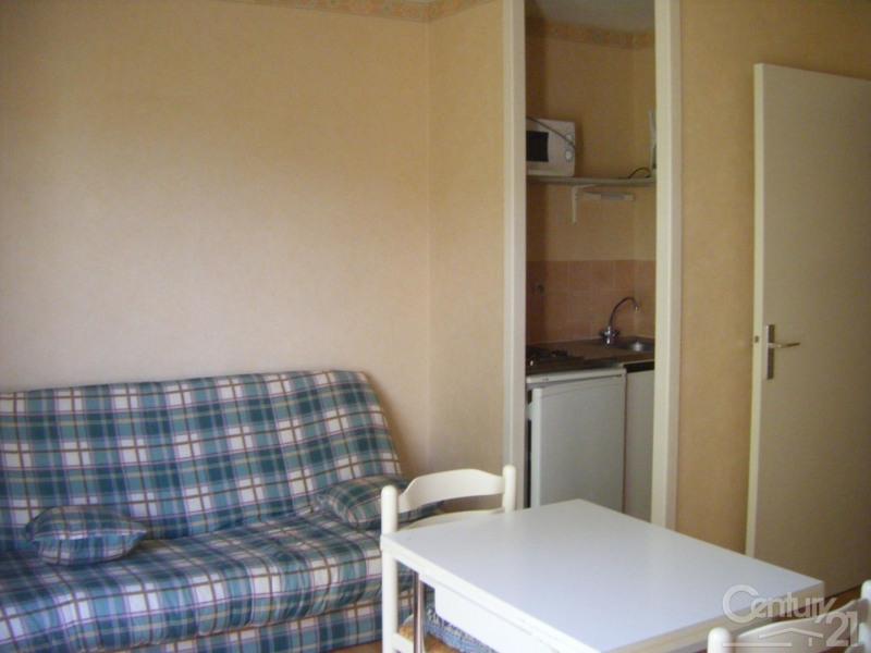 Affitto appartamento Caen 420€ CC - Fotografia 6