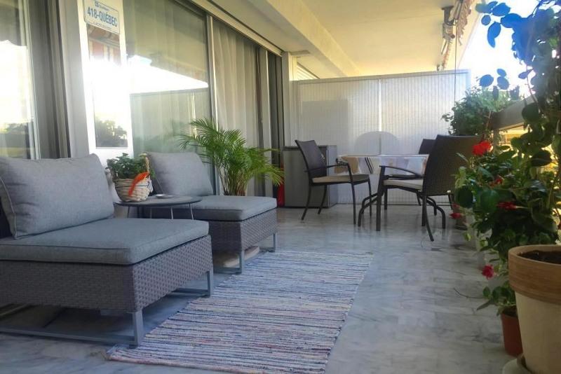 Sale apartment Juan les pins 260000€ - Picture 3