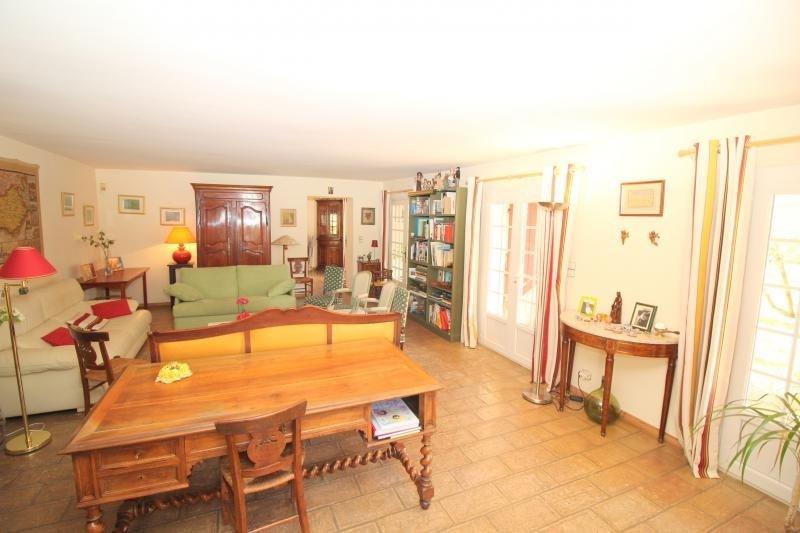 Deluxe sale house / villa Pelissanne 595000€ - Picture 3