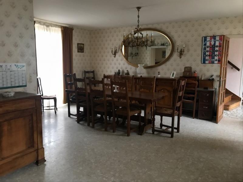 Venta  casa Gallardon 241500€ - Fotografía 3