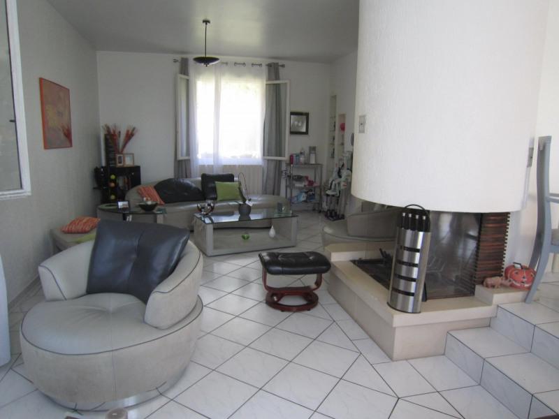 Vente maison / villa Saulx les chartreux 624000€ - Photo 7