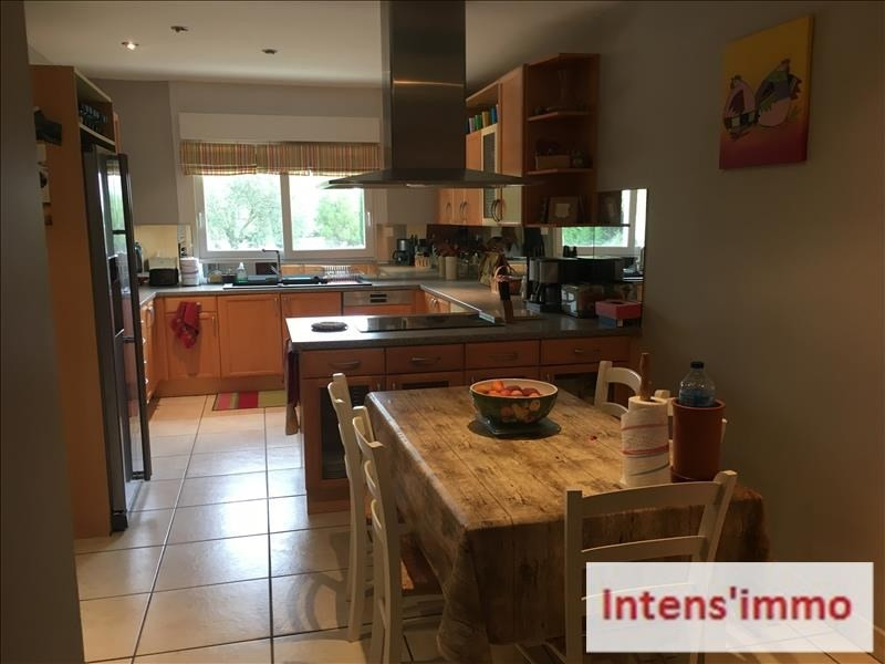 Deluxe sale house / villa Bourg de peage 485000€ - Picture 5