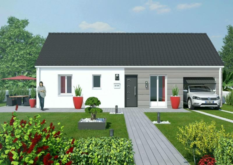 Maison  4 pièces + Terrain 302 m² Pézilla-la-Rivière par MAISONS COTE SOLEIL