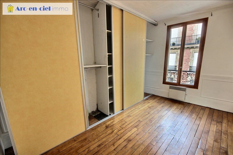 Sale apartment Boulogne billancourt 380 000€ - Picture 3