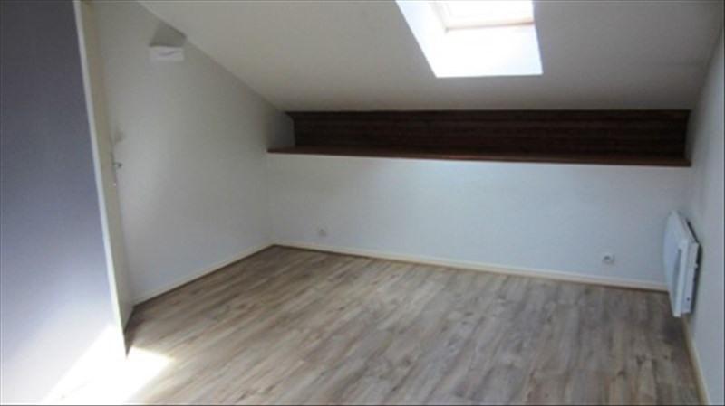 Rental apartment Nantua 450€ CC - Picture 5