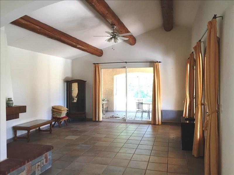 Venta  casa Rousset 525000€ - Fotografía 2