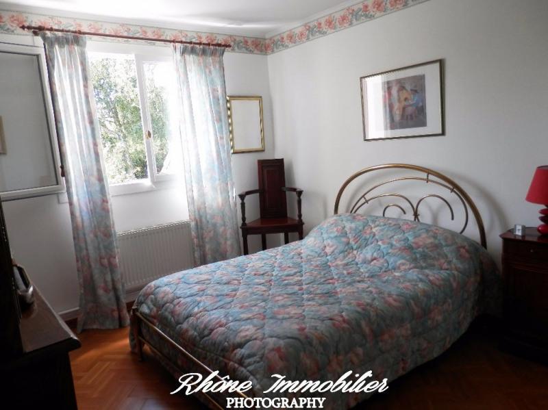 Vente maison / villa Meyzieu 325000€ - Photo 7