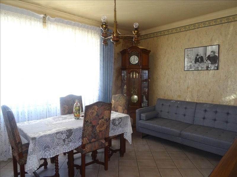 Vente maison / villa St jean de bournay 96500€ - Photo 2