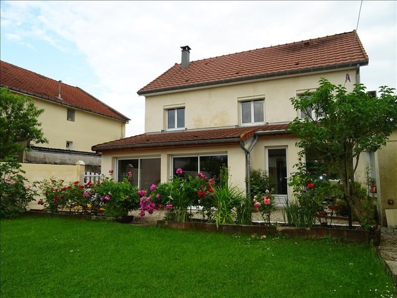 Sale house / villa Creney pres troyes 199 500€ - Picture 1