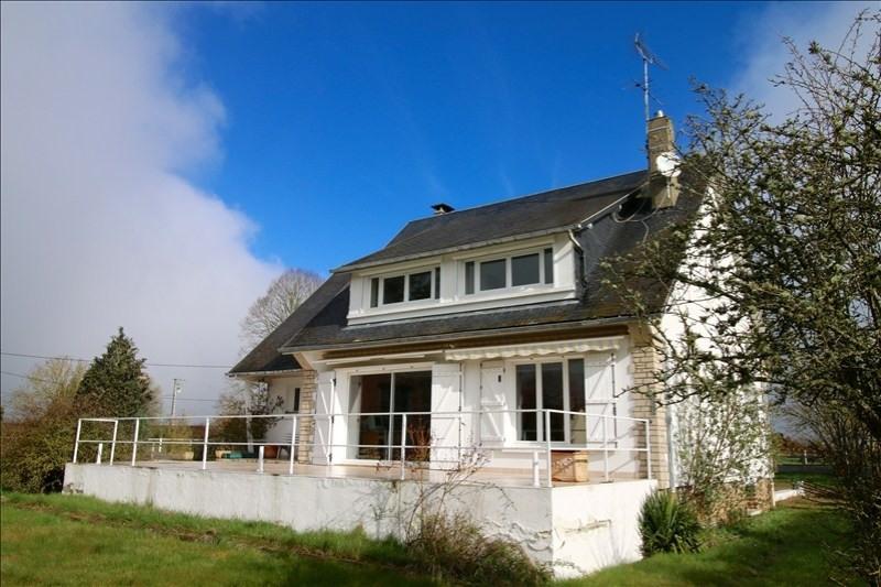 Vente maison / villa La vieille lyre 240000€ - Photo 1
