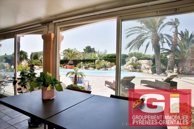 Vente de prestige maison / villa Fitou 1270000€ - Photo 6
