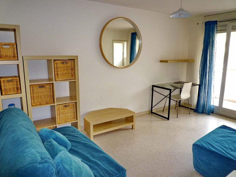 Affitto appartamento Nice 644€ CC - Fotografia 1