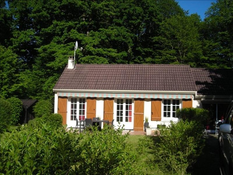 Sale house / villa Courtenay 109000€ - Picture 1