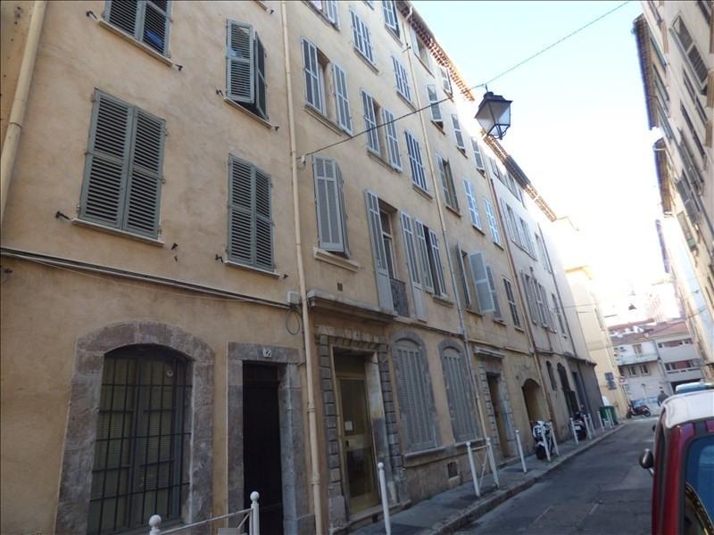 Verkoop  flatgebouwen Toulon 595000€ - Foto 5