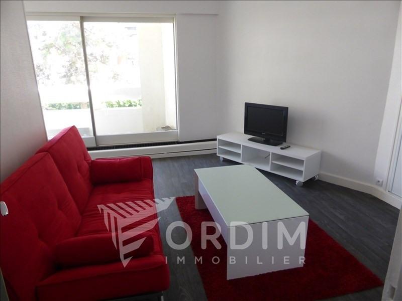 Sale apartment Auxerre 59500€ - Picture 2