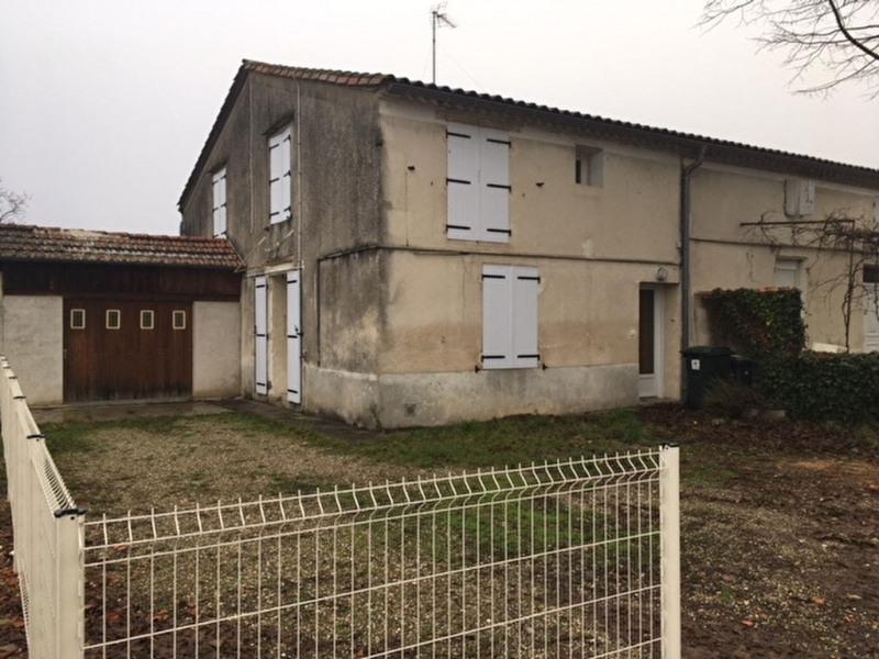 Location maison / villa Le passage 660€ CC - Photo 4