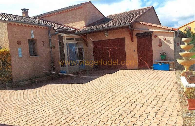 Viager maison / villa Lagrand 80 000€ - Photo 3