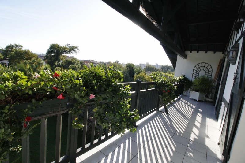 Sale apartment Anglet 498 000€ - Picture 1