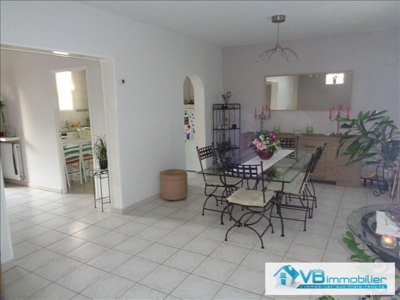 Vente maison / villa Juvisy sur orge 335000€ - Photo 4