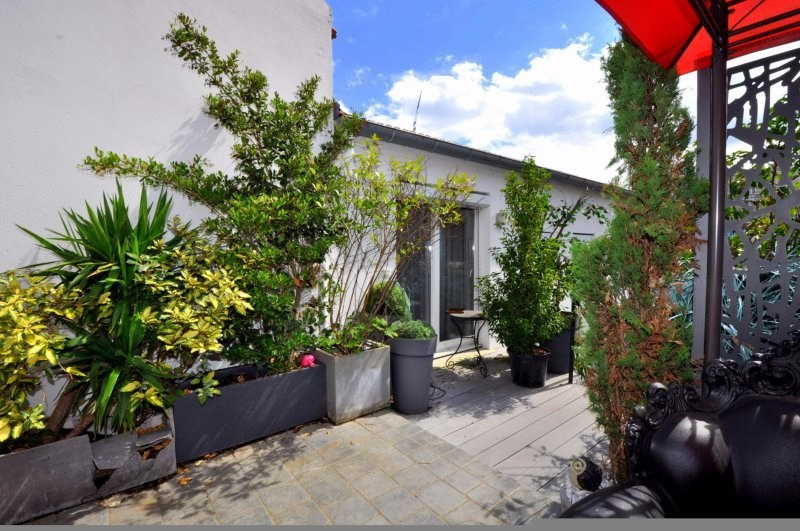 Deluxe sale apartment Montrouge 1 150 000€ - Picture 20