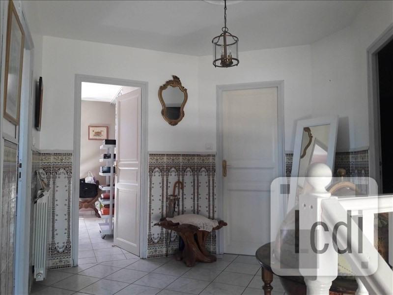 Vente maison / villa Bagnols sur ceze 270000€ - Photo 4