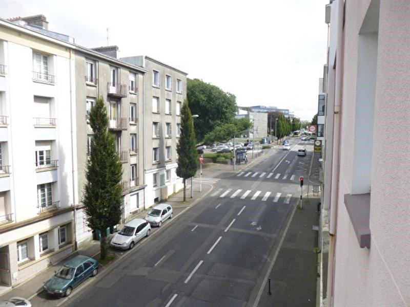 Sale apartment Brest 61 845€ - Picture 1