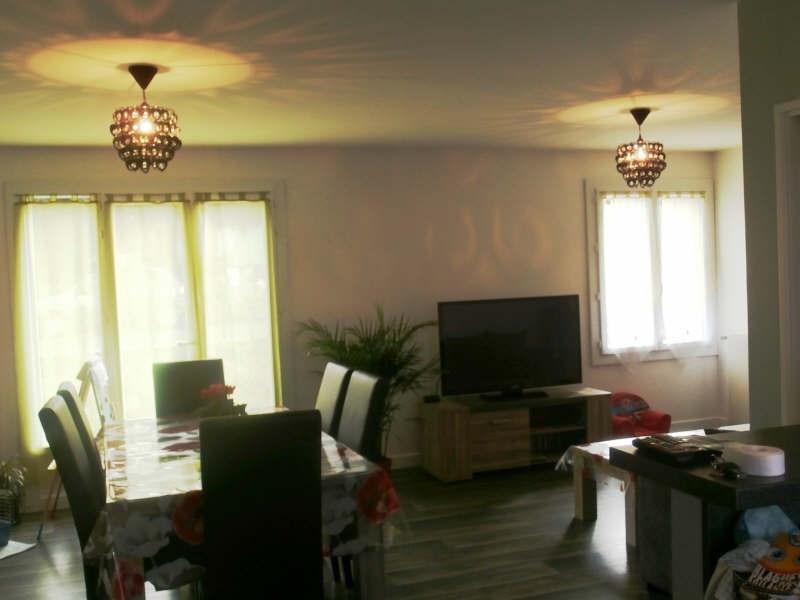 Vente maison / villa Secteur de mazamet 122000€ - Photo 3