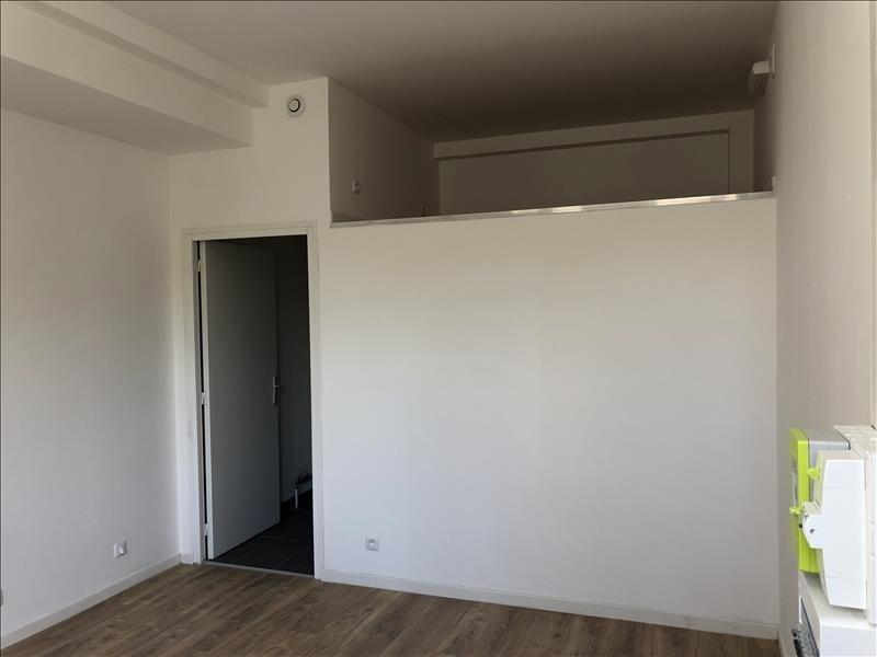 Sale apartment Villejuif 140000€ - Picture 2